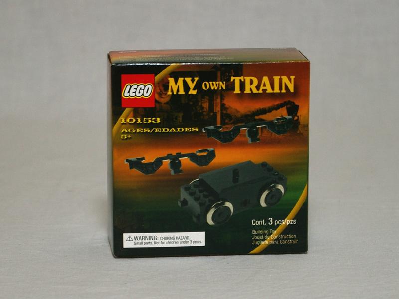 #10153 レゴ 9Vモーター