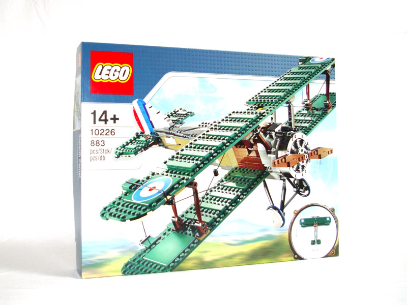 #10226 レゴ ソプウィズ・キャメル