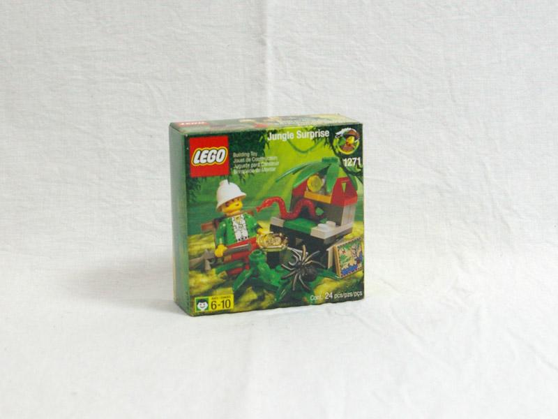 #1271 レゴ 秘宝