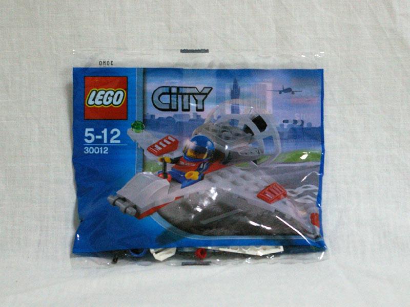 #30012 レゴ ミニグライダー
