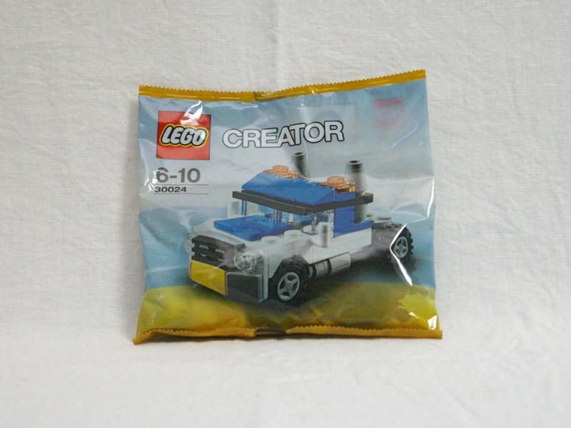 #30024 レゴ トラック