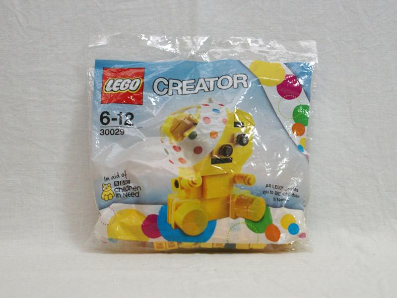 #30029 レゴ パッズィー・ベア