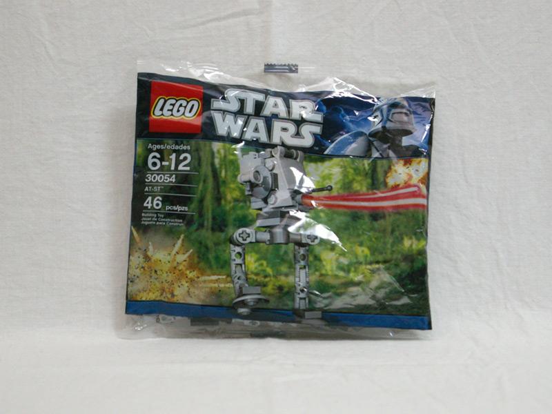 #30054 レゴ ミニAT-ST