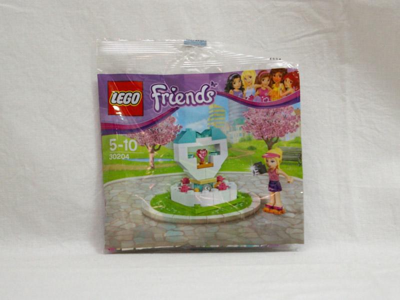 #30204 レゴ 幸せの噴水