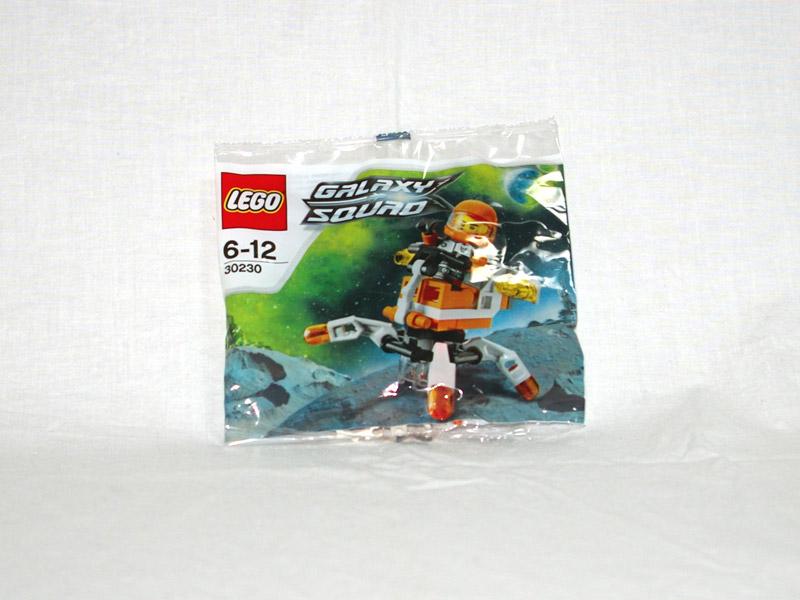 #30230 レゴ ミニメカ