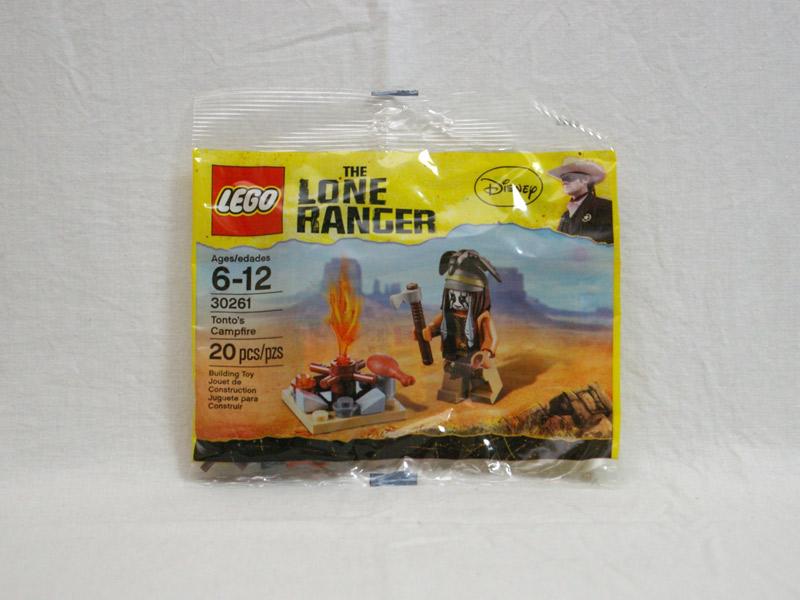 #30261 レゴ トントのキャンプファイヤー