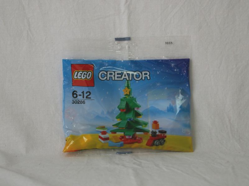#30286 レゴ クリスマスツリー
