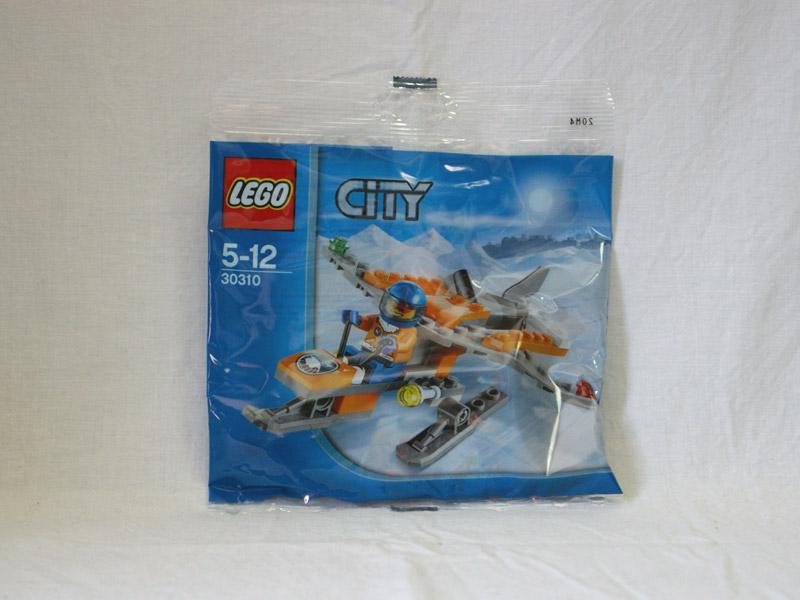 #30310 レゴ アークティックグライダー