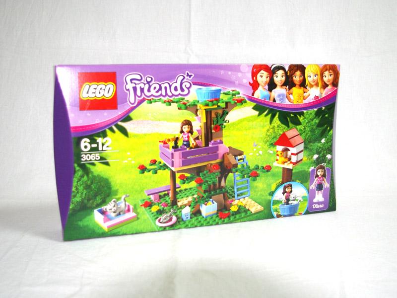 #3065 レゴ ツリーハウス