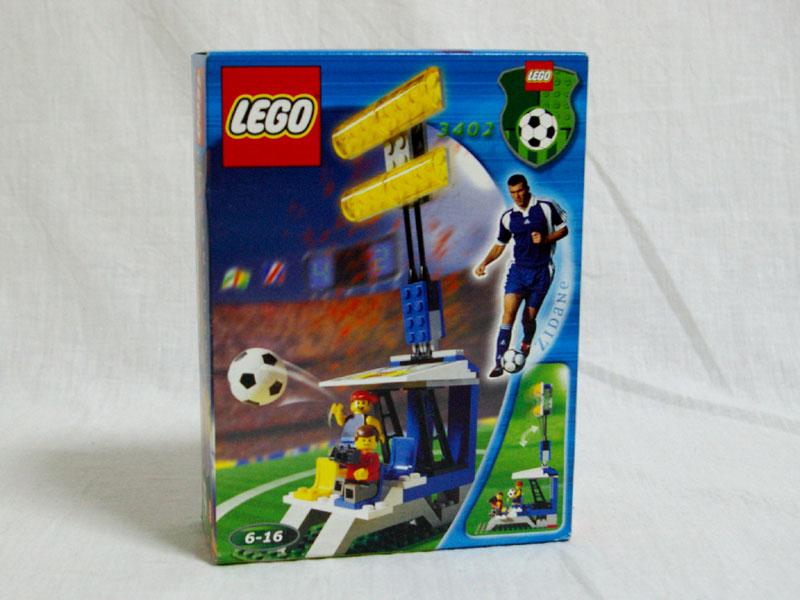 #3402 レゴ サポータースタンド(S)