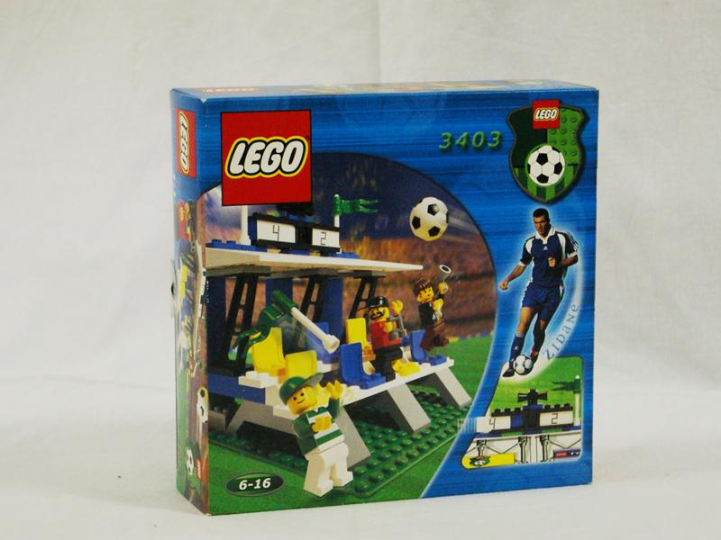 #3403 レゴ サポータースタンド(L)