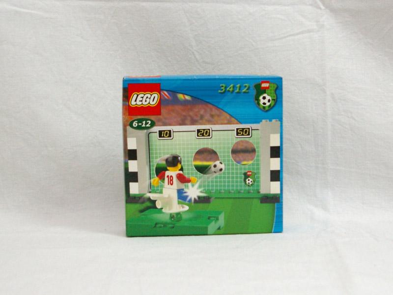 #3412 レゴ ポイント・シューティング