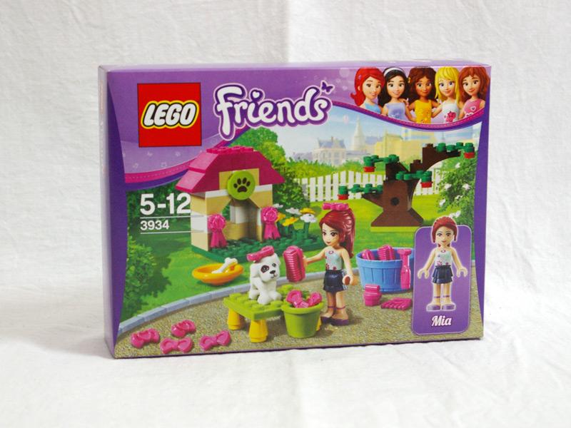#3934 レゴ パピーハウス