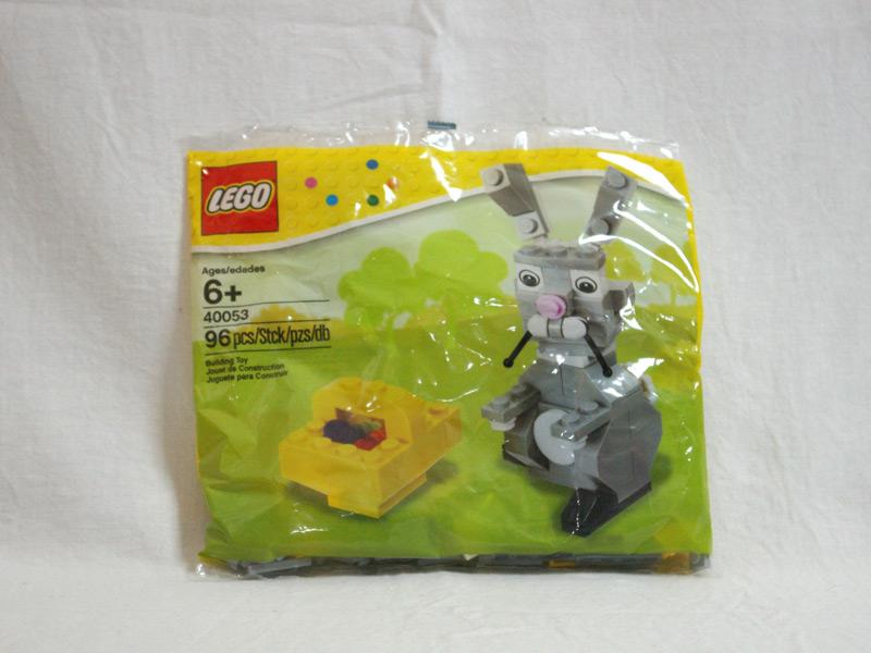 #40053 レゴ イースター・バニー