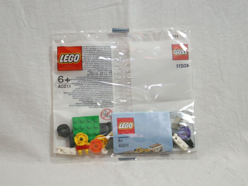 #40211 レゴ ハチ