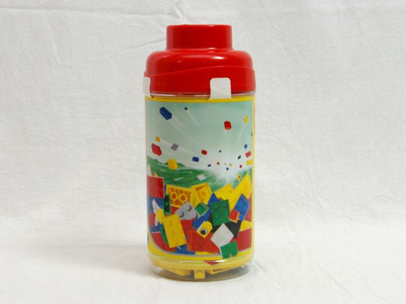 #4027 レゴ 赤いボトル