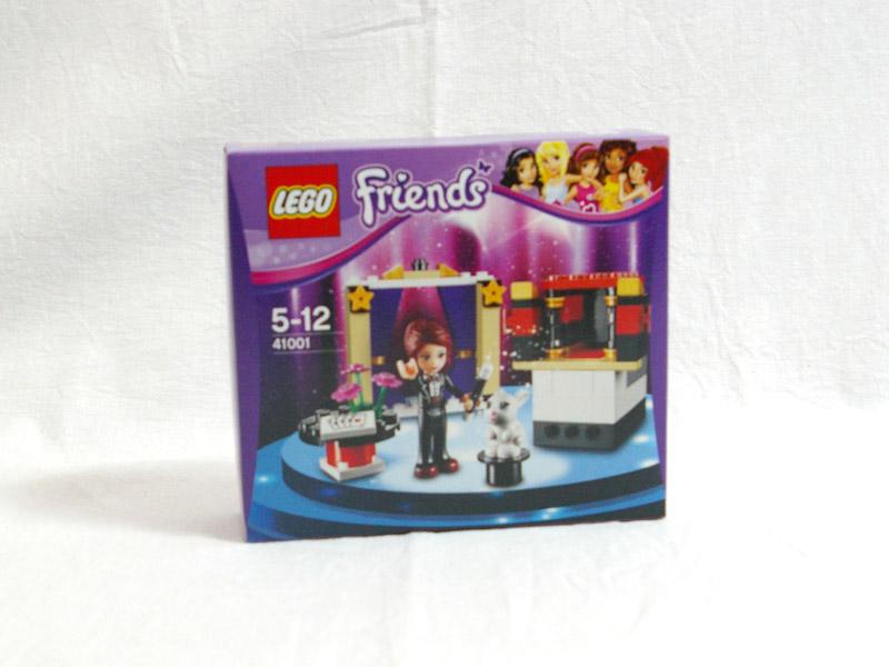 #41001 レゴ マジックショー