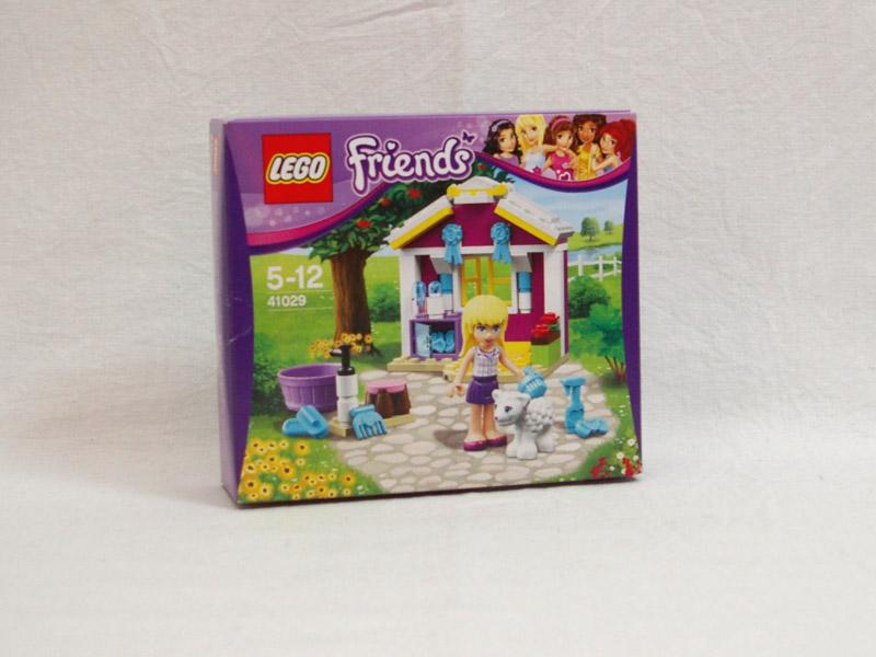 #41029 レゴ プチハウス