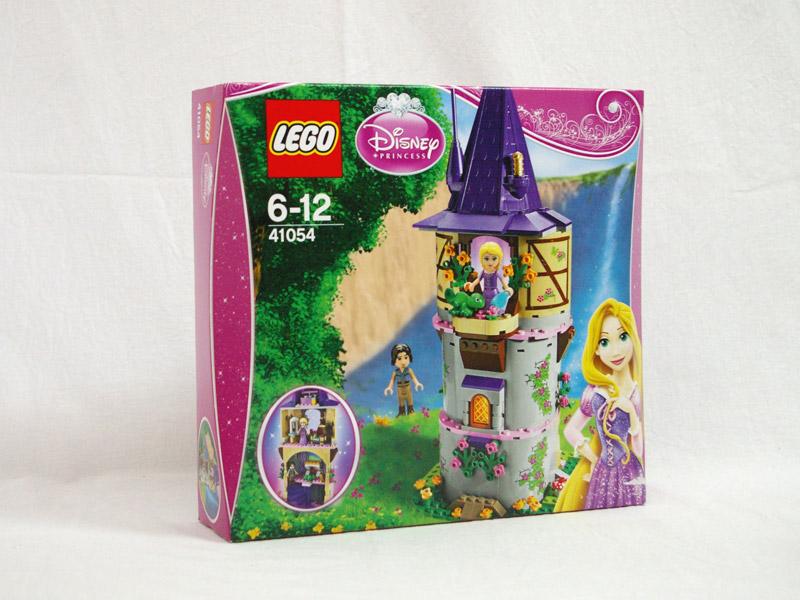 #41054 レゴ ラプンツェルのすてきな塔
