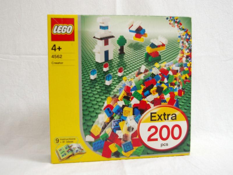 #4562 レゴ クリエイターバリューパック