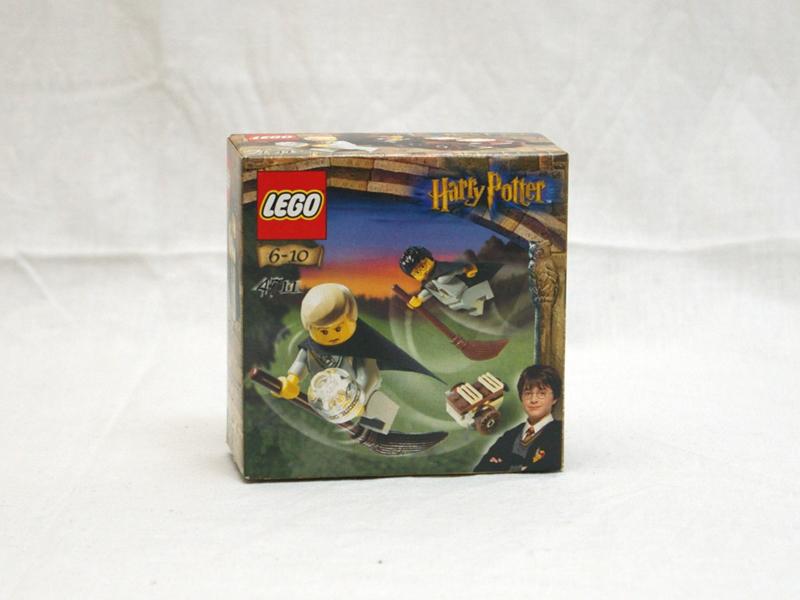 #4711 レゴ 空飛ぶレッスン