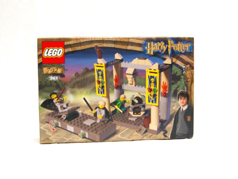 #4733 レゴ 決闘クラブ