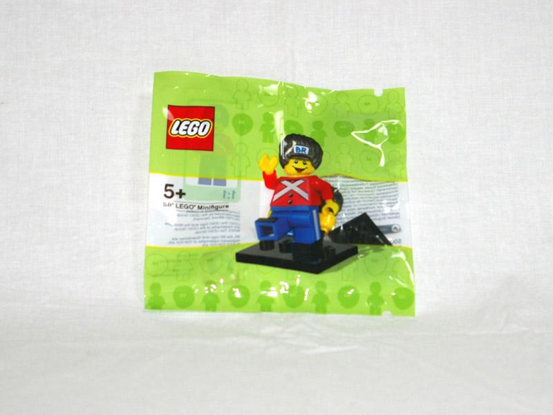 #5001121 レゴ BRミニフィギュア