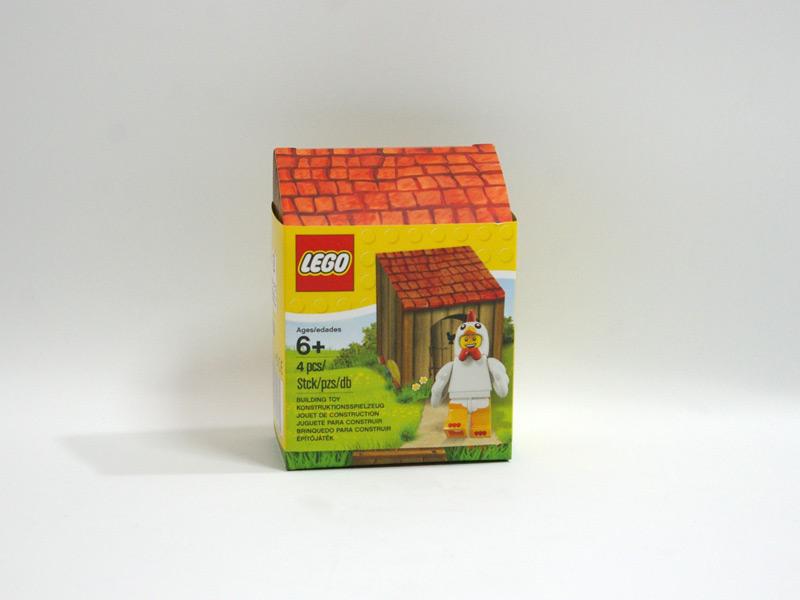 #5004468 レゴ イースター・ミニフィギュア