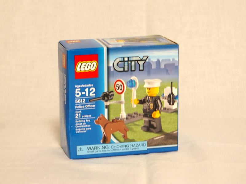 #5612 レゴ スピード違反