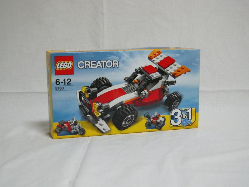 #5763 レゴ デューンホッパー