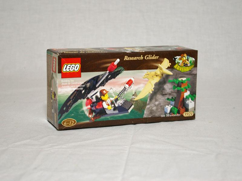 #5921 レゴ ダイノグライダー