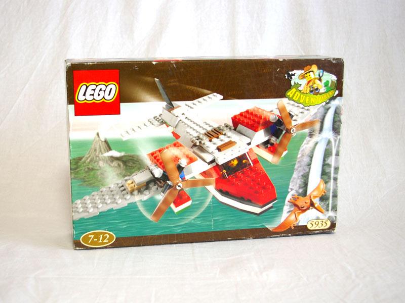#5935 レゴ ダイノホッパー