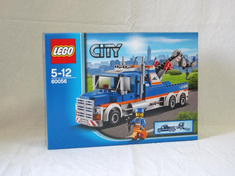 #60056 レゴ レッカートラック