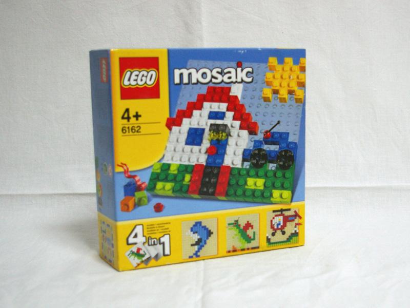 #6162 レゴ モザイク(M)