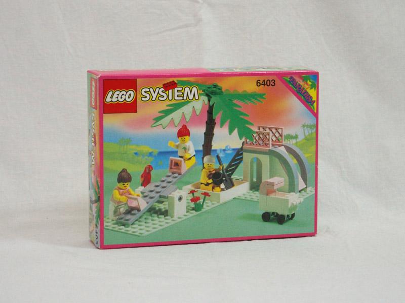 #6403 レゴ ドリーミーパーク