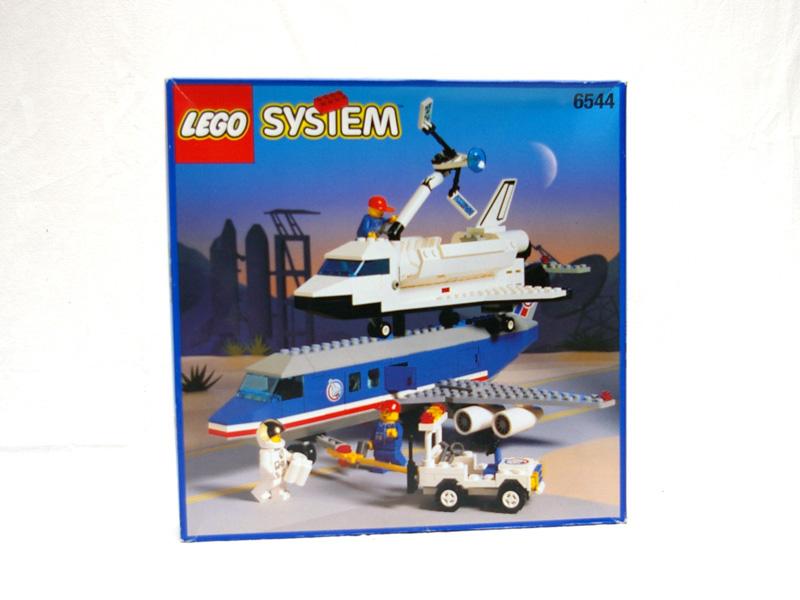 #6544 レゴ コスモイーグル
