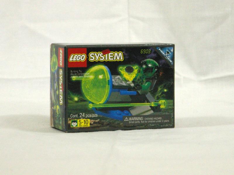#6903 レゴ 小型インセクトクラフト