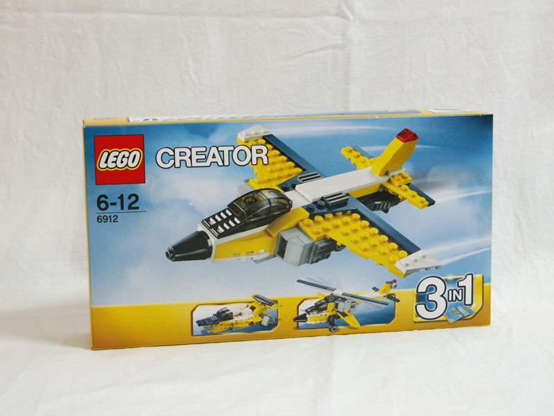 #6912 レゴ スーパーソアラー