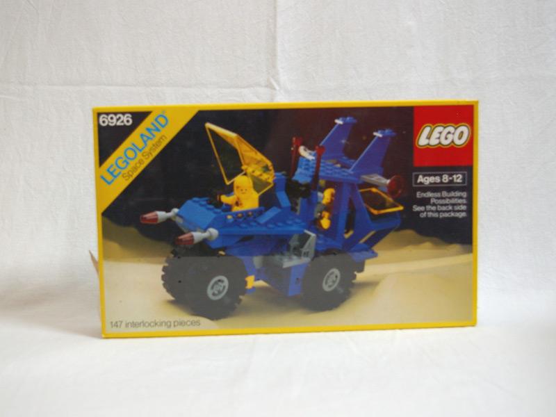 #6926 レゴ 大型宇宙探検車