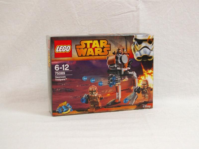 #75089 レゴ ジオノーシス・トルーパー