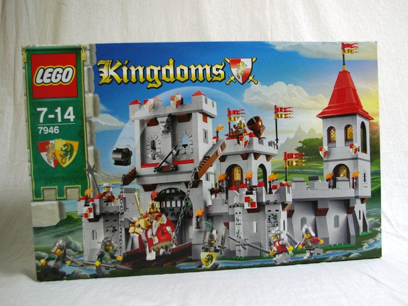 #7946 レゴ 王様のお城