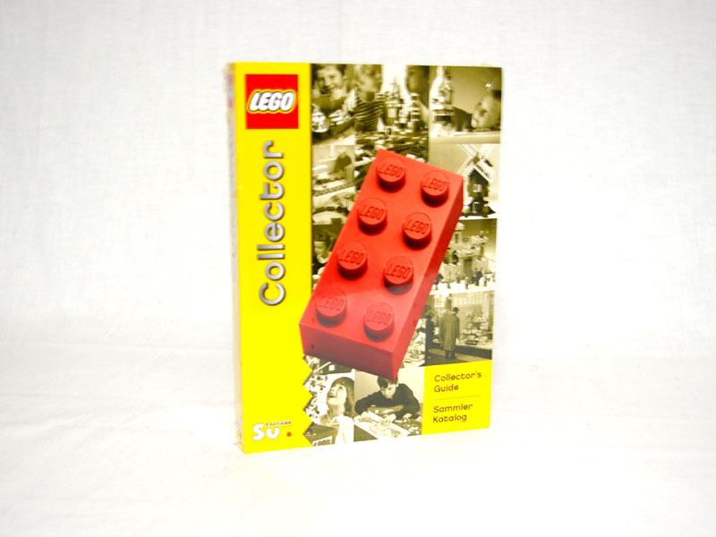#810003 レゴ コレクターズガイド