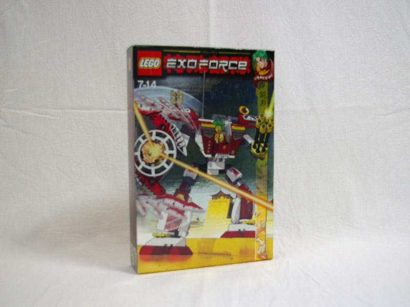 #8102 レゴ ブレード・タイタン