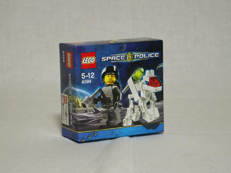 #8399 レゴ K-9ボット