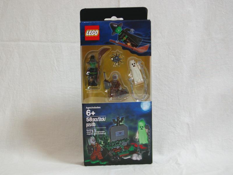 #850487 レゴ ハロウィン アクセサリーセット