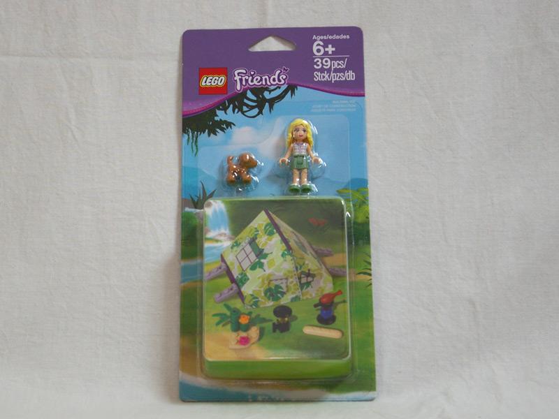 #850967 レゴ ジャングルアクセサリーセット