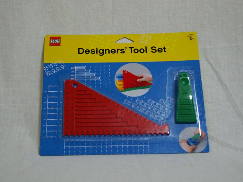 #852690 レゴ デザイナーツールセット