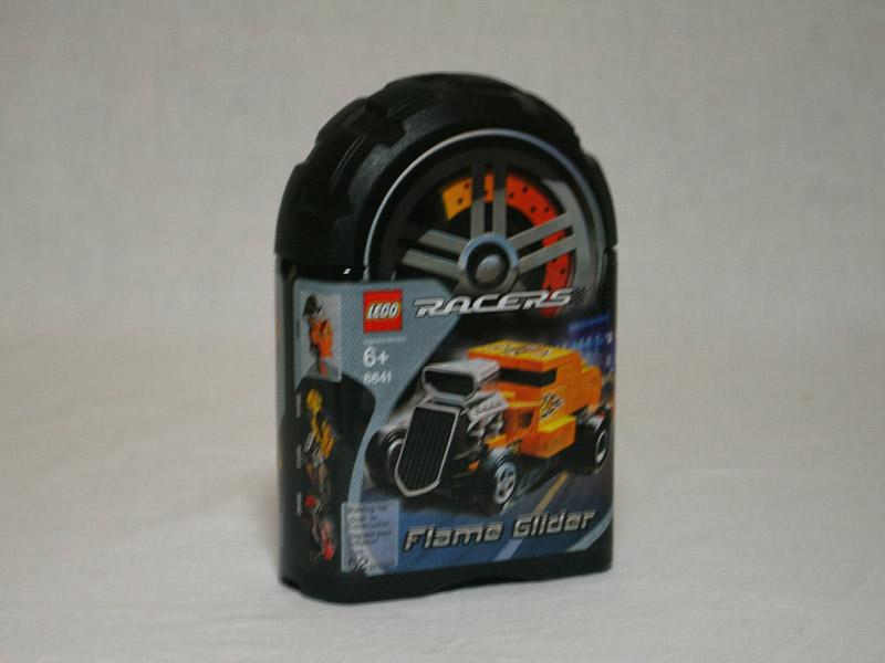 #8641 レゴ フレームグライダー