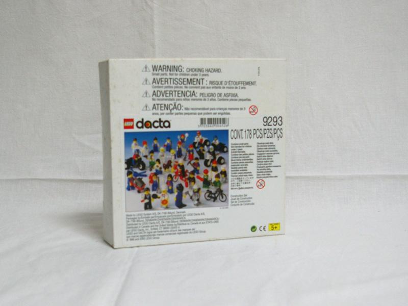 #9293 レゴ コミュニティーワーカー