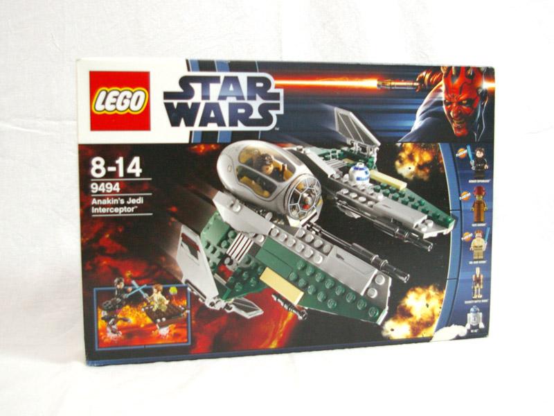 #9494 レゴ アナキンのジェダイ・インターセプター
